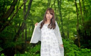 Asagiri Rin - Forest