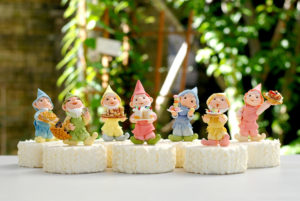 Ecole Sucree - SugarCraft