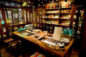 Taiwan kyufun - Tea Salon